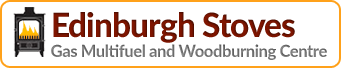 Edinburgh Stoves Logo